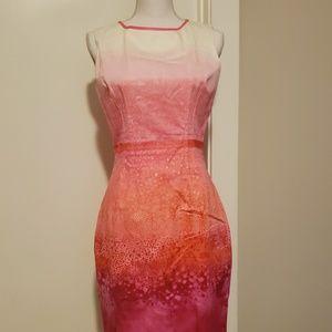 Elie Tahari womans dress 6